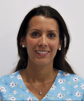 Dra. Celia Yerga Hidalgo