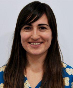 Dra. Lucía Sande