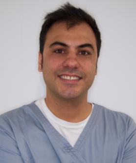 Dr. Sergio Gómez Ruiz